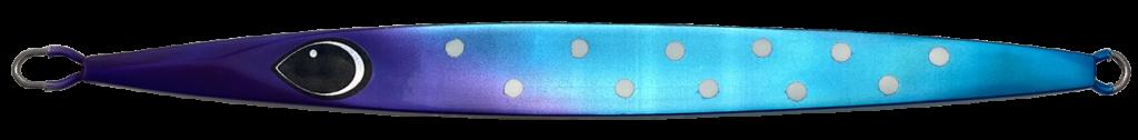 No.52紫ヘッド青ボディ/オーロラ